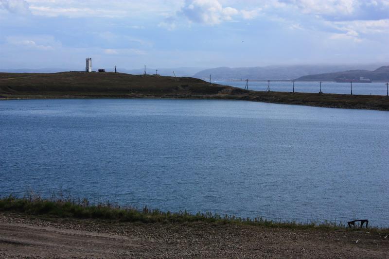 Могильное озеро