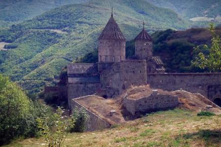 Великая Армения